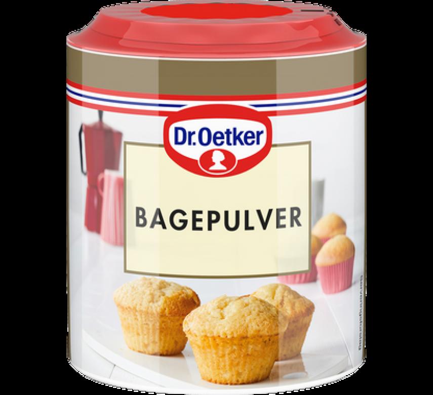 Bagepulver, 140 g, Dr. Oetker