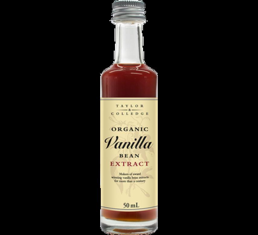 Organic Vanilla Bean Extract, Dr. Oetker