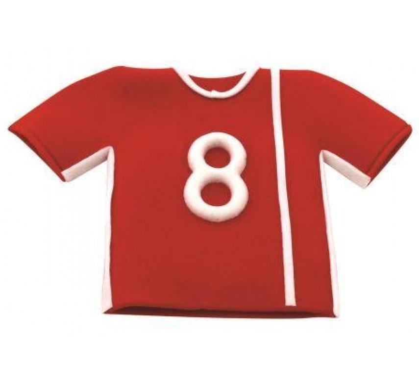 Sports Shirt - Set of 2