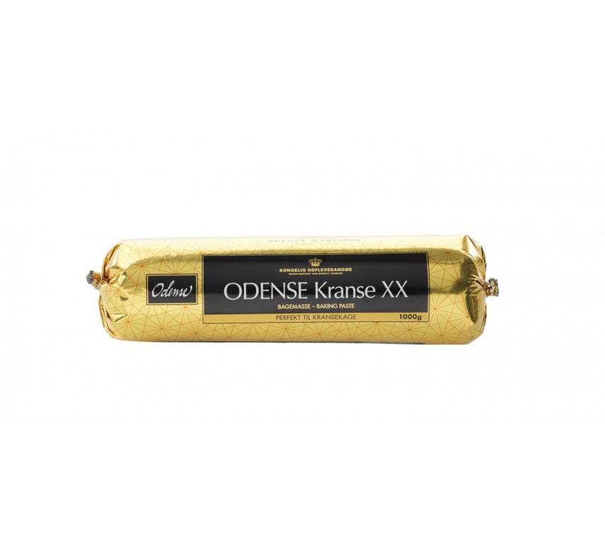 Odense Kranse XX, 1 kg,