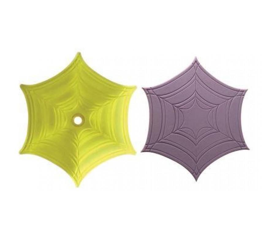 Hexagonal Web