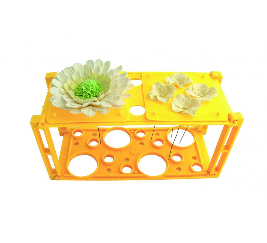 Flower Stand With Formers