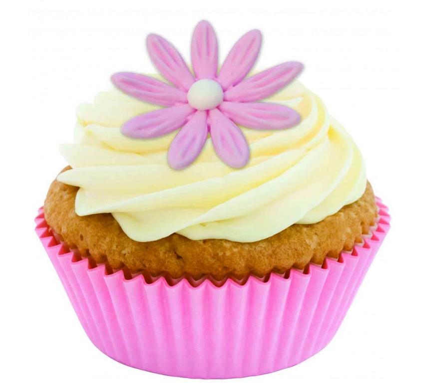 Fantasy Cupcake Tops #1 Set of 4-0