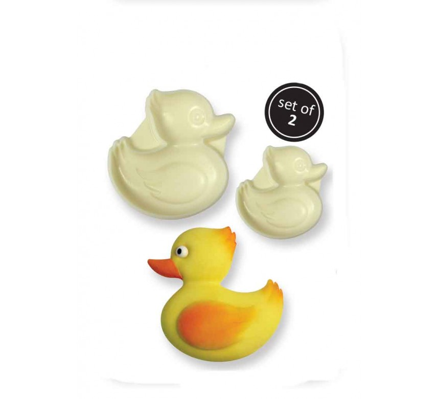JEM Easy Pops - Duck (Set/2)
