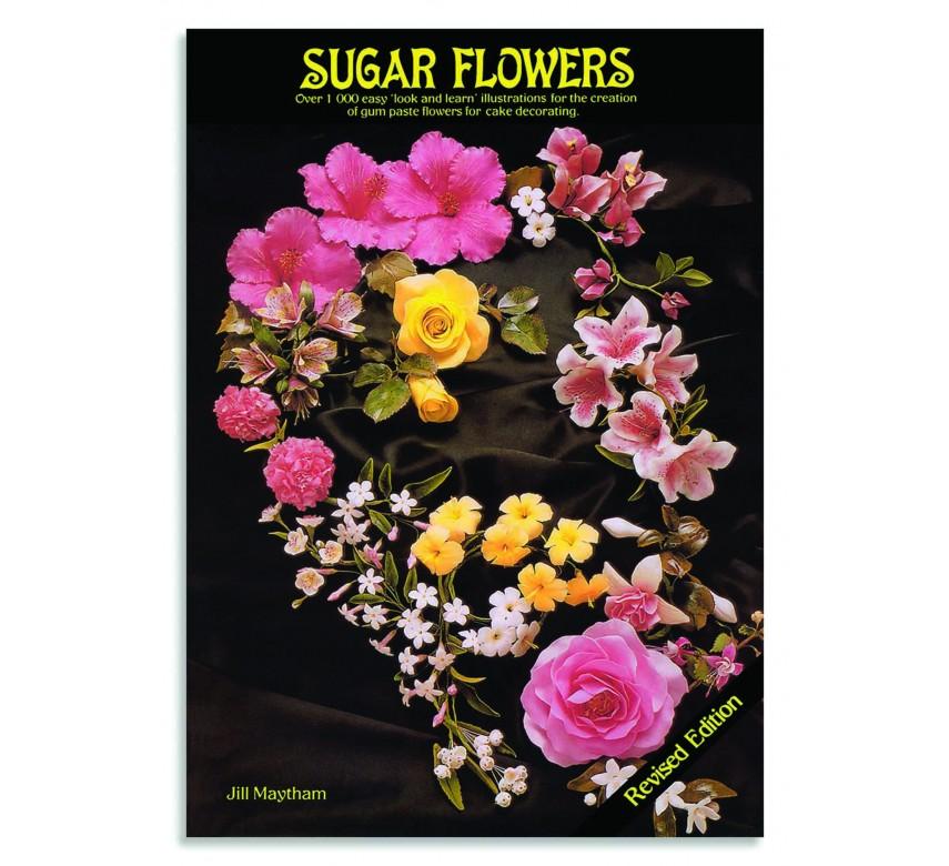 Sugar Flowers by Jill Maytham