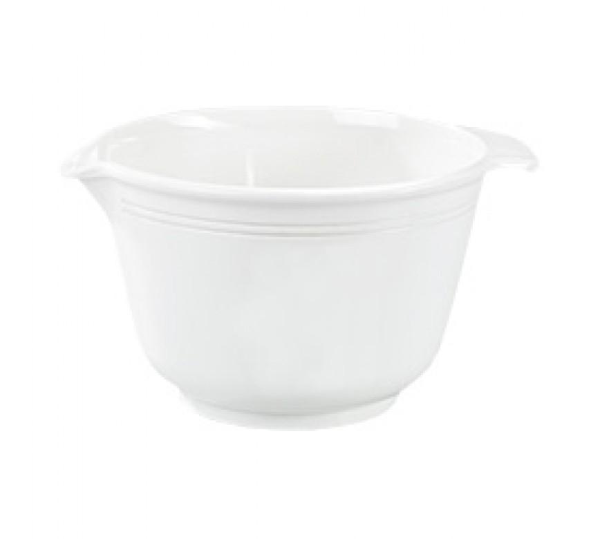 Røreskål i plast, 2,5 liter, Dr. Oetker