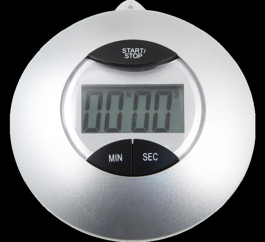 LCD-minutur
