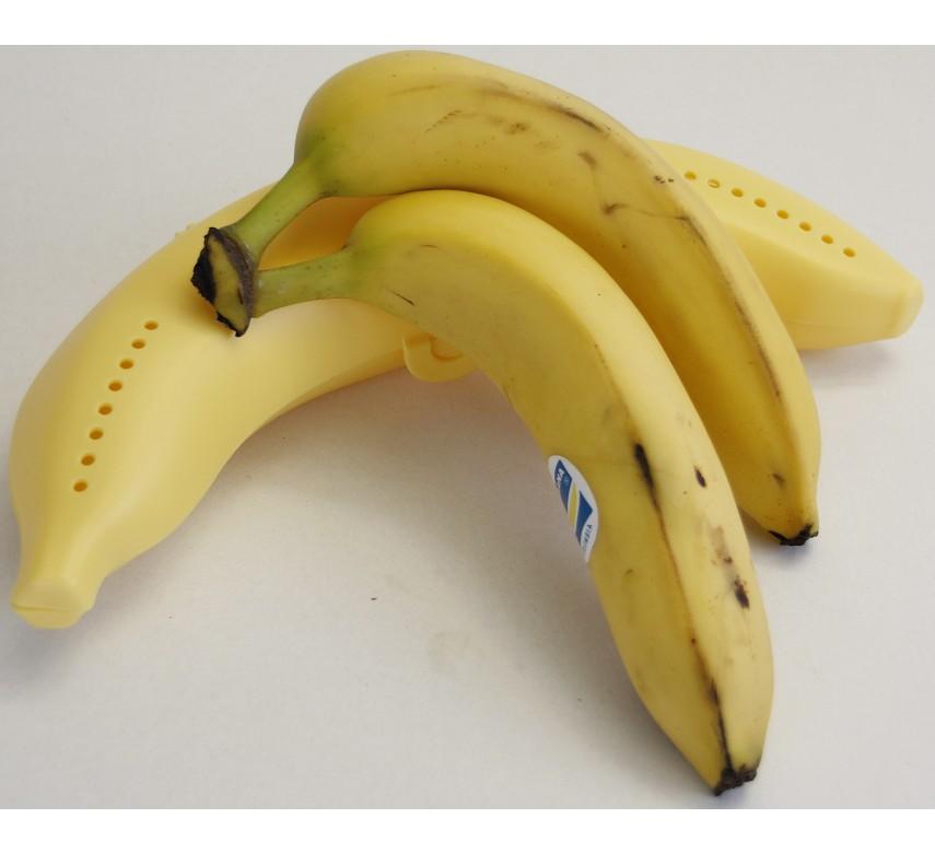 Bananmadkasse, gul-0