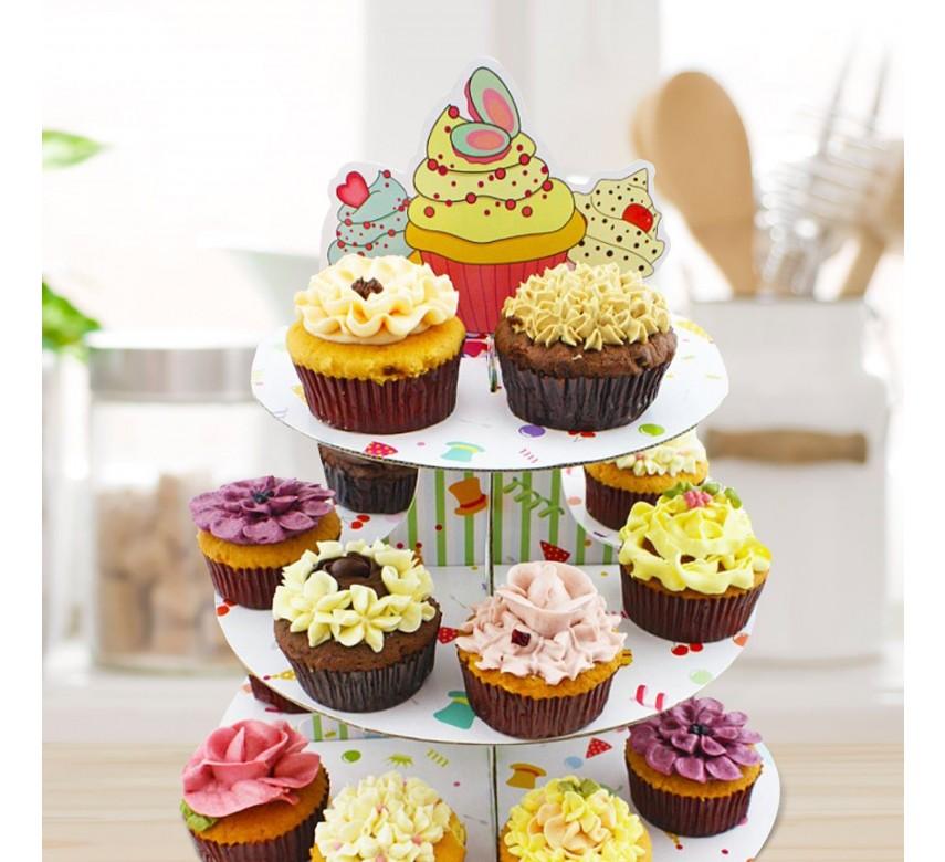 Kageopsats 3 lag til muffins og cupcakes-0