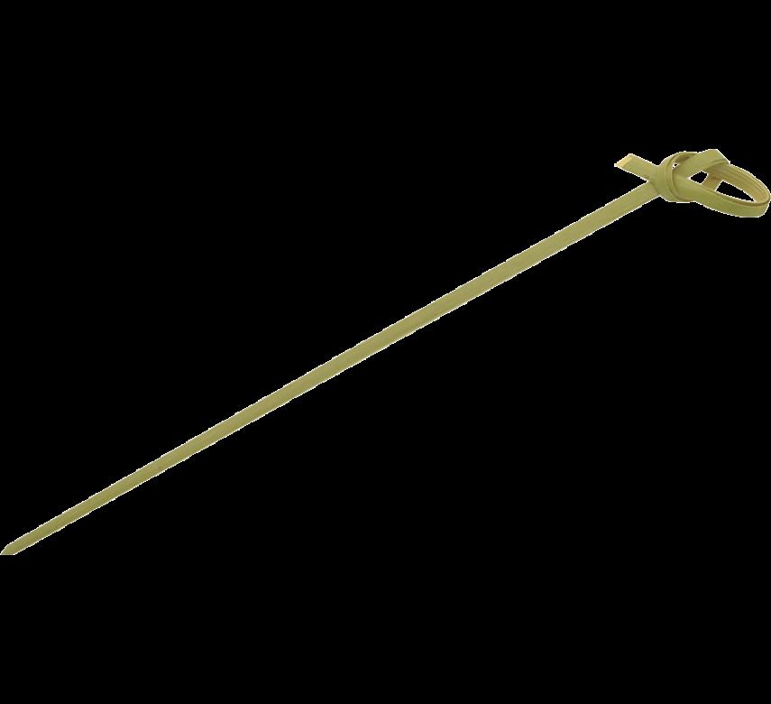 Sticks til fingermadder, bambus, 15 cm, 50 stk.
