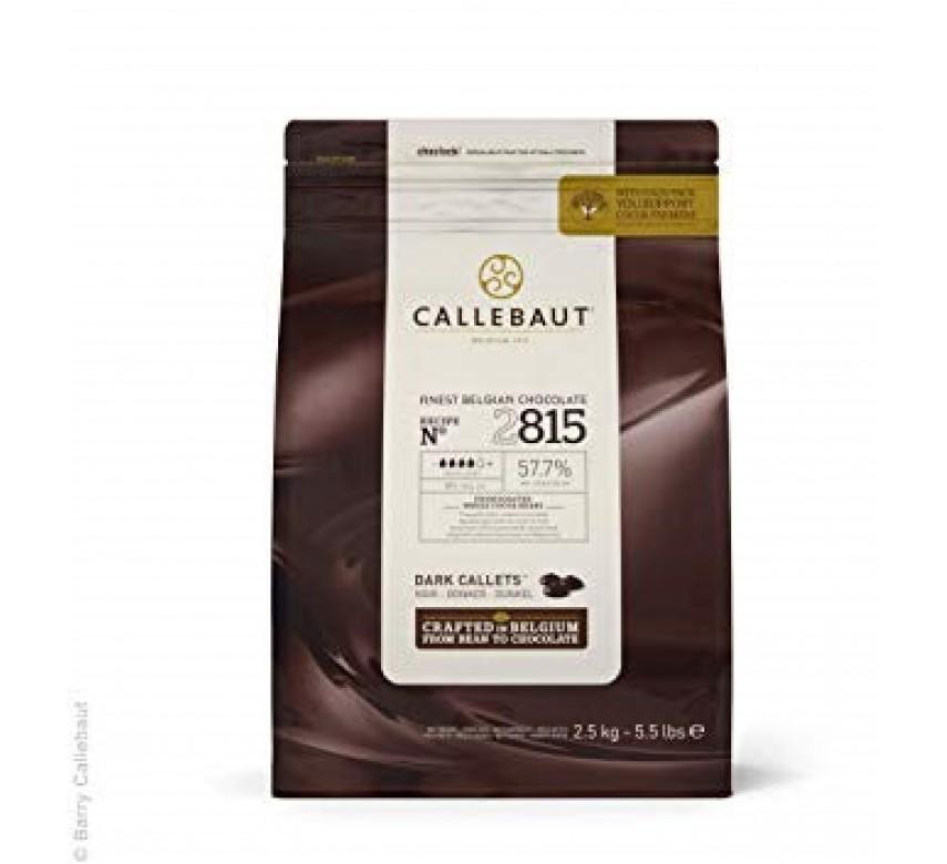 Chokolademrk579Callebaut2815500g-00