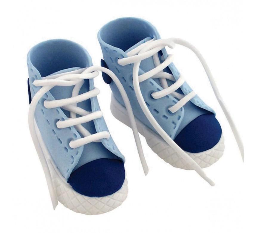 High Cut Sneaker - Set of 6