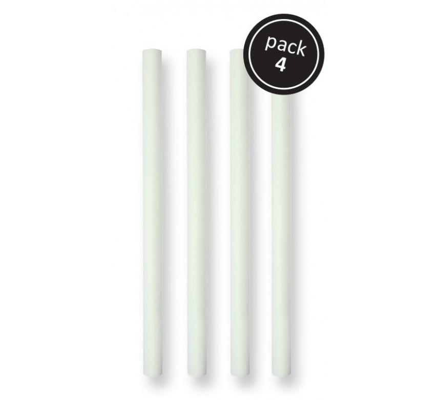 Plastik rør til stabil kage 30 cm PME