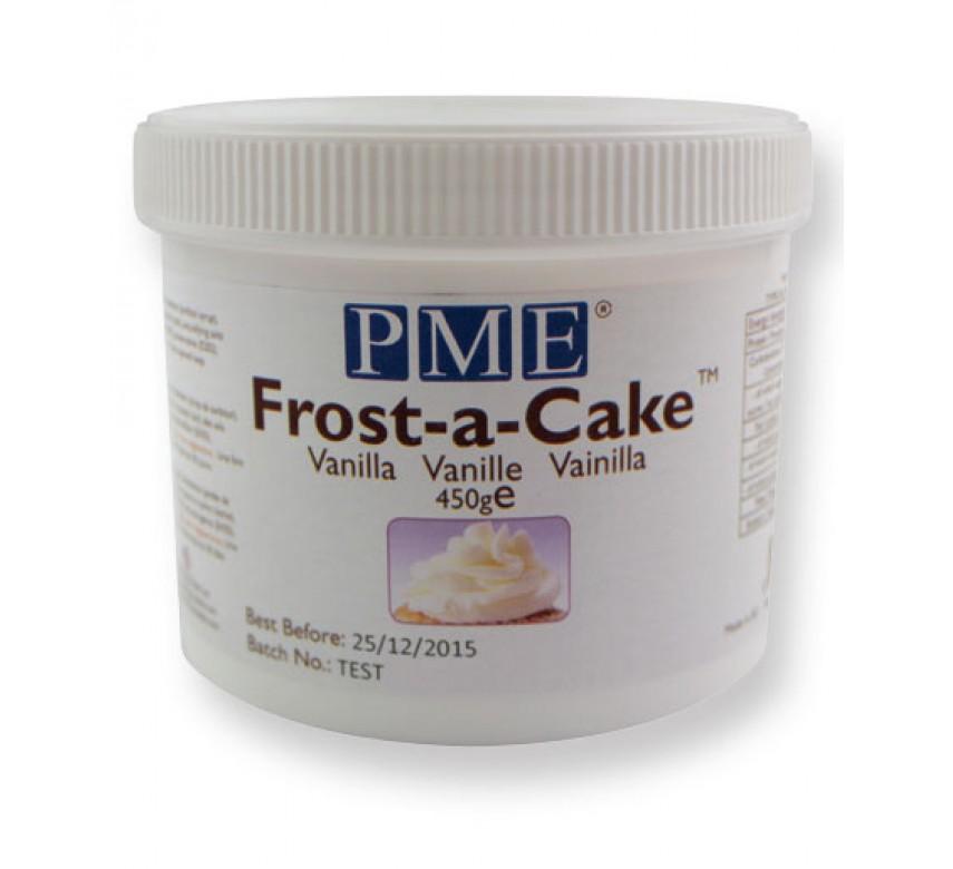 Frost-a-Cake (Vanilla)