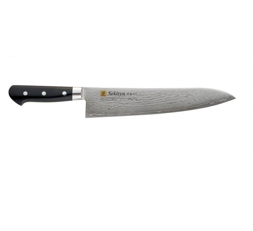 Japansk kokkekniv, 38 cm, Sekiryu