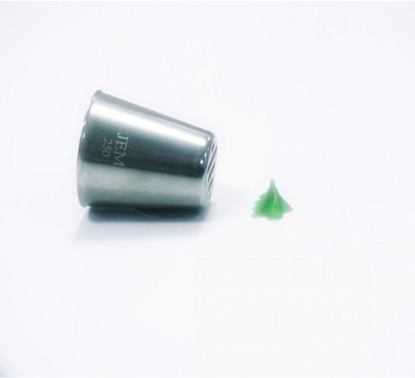 JEM tylle, juletræ 250