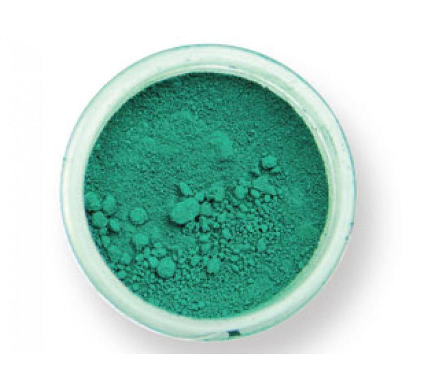 Pulverfarve - Emerald Forest