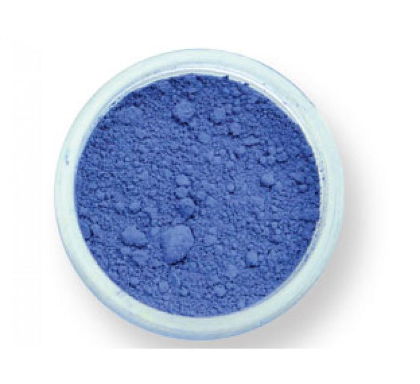 Pulverfarve - Sapphire Blue