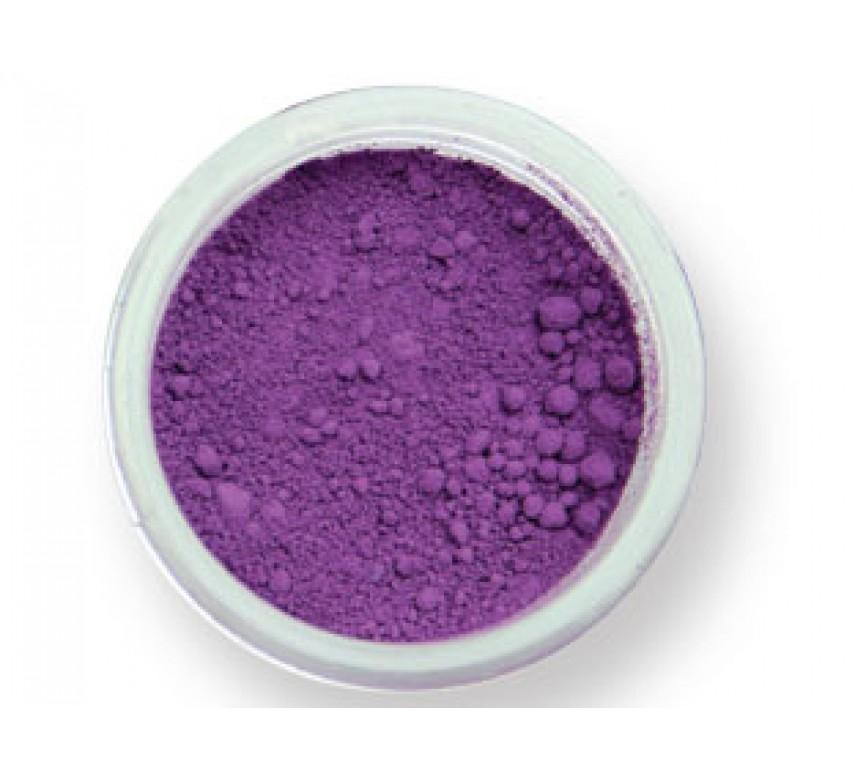 Pulverfarve - Purple Haze