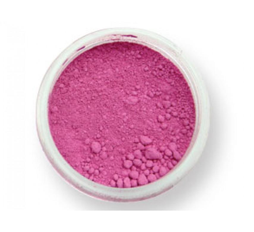 Pulverfarve - Raspberry Delight