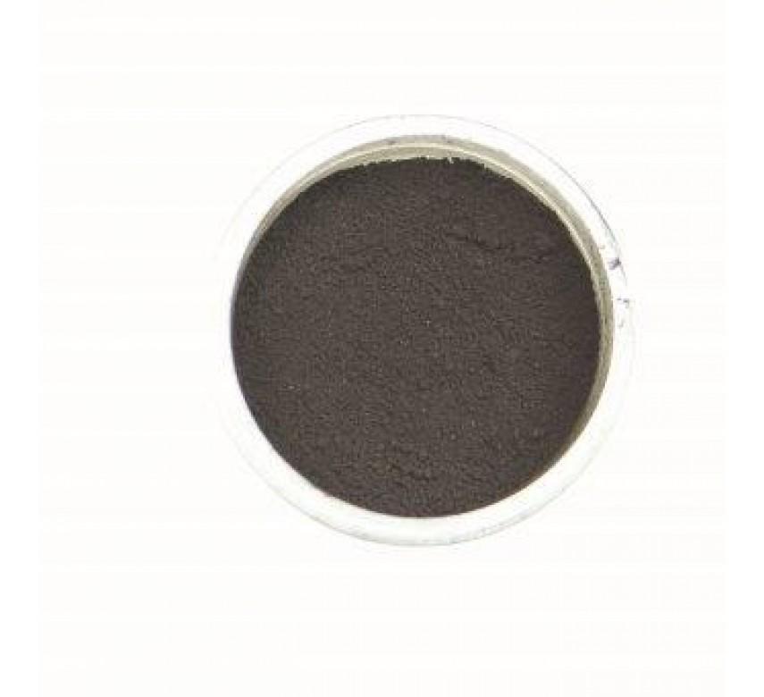 Pulverfarve - Jet Black