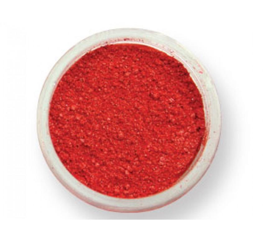 Pulverfarve - Razzle Dazzle Red