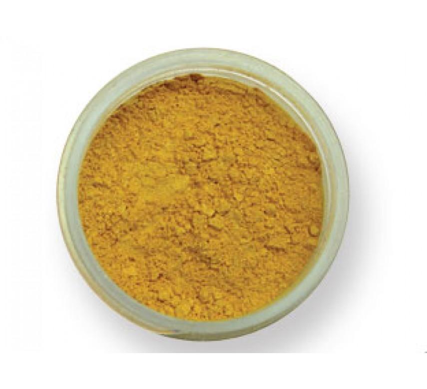 Pulverfarve - Vintage Gold