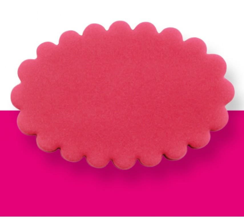 Fondant - Hot Pink