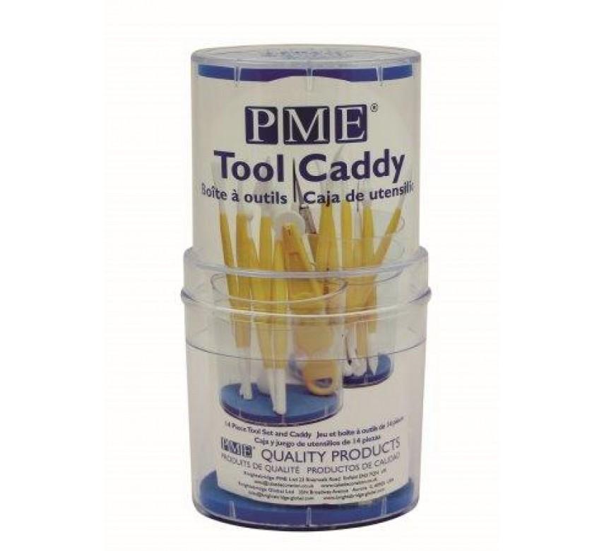 Modelleringsværktøj 14 Stk PME