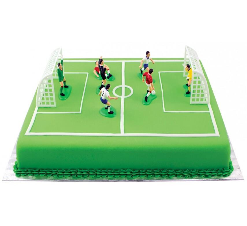 Fodbold sæt i 9 dele. PME