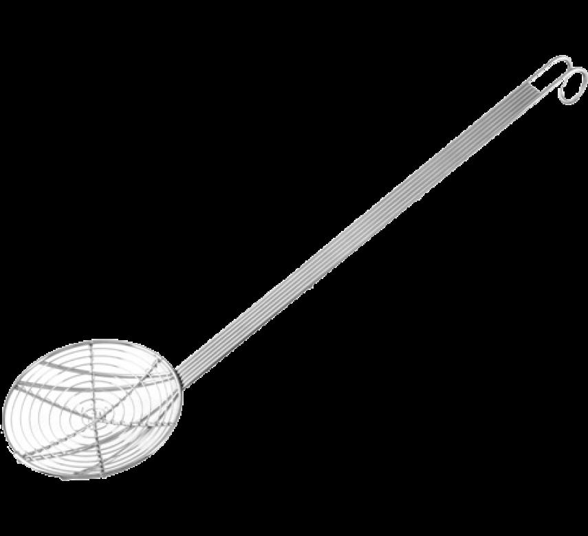 Fritureske, 12 cm