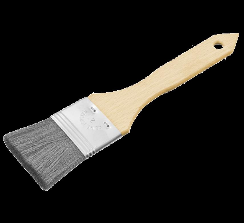 Rensebørste, bredde 2,5 cm