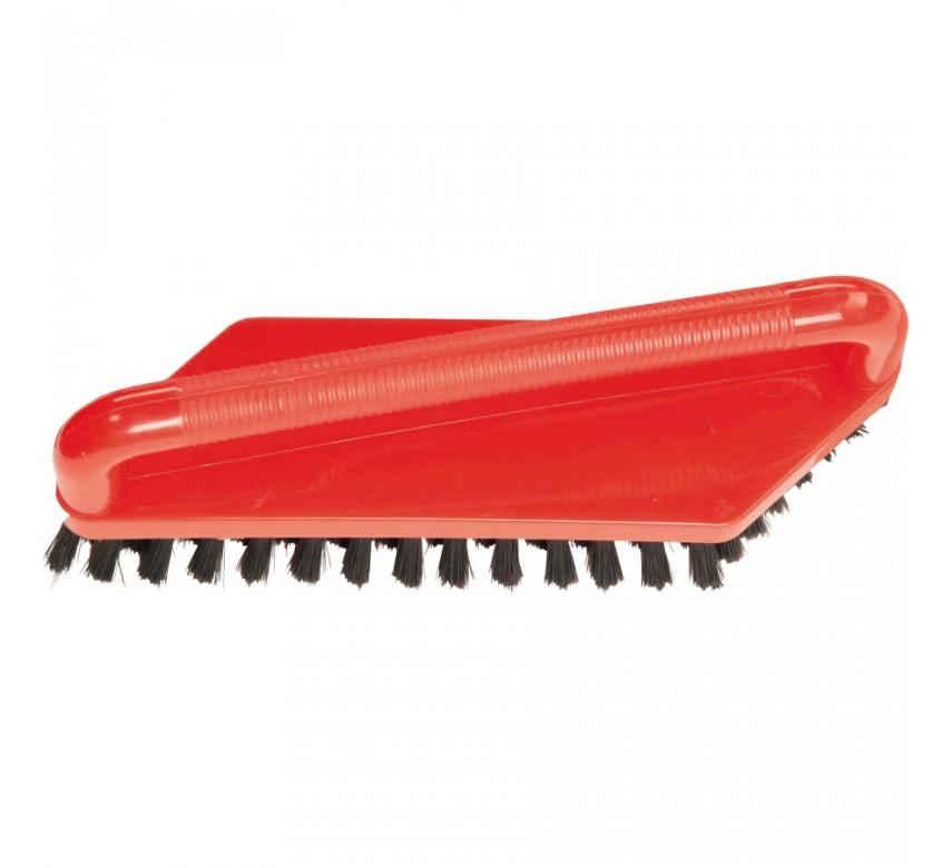 Blanke børste til sko, Haug Bürsten