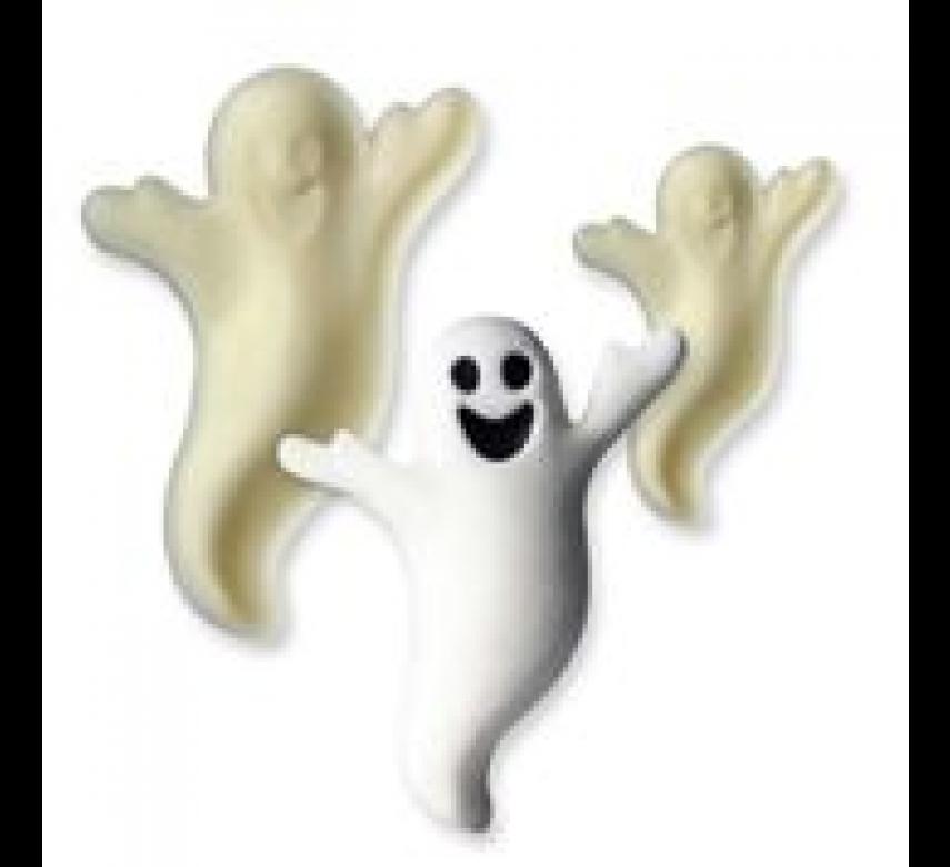 JEM Easy Pops - Spøgelse (Sæt/2)