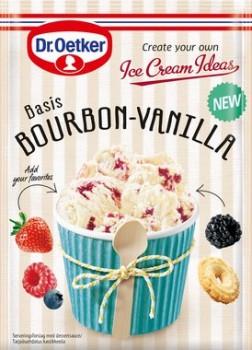 Basis Bourbon-Vanilla ismix, Dr. Oetker-20