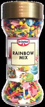 Rainbow Mix, Dr. Oetker-20