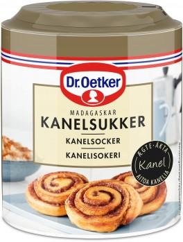 Kanelsukker, Dr. Oetker
