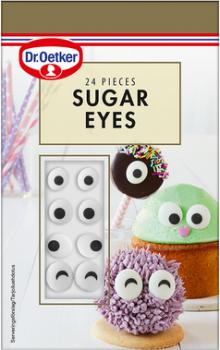 Sugar eyes, Dr. Oetker-20