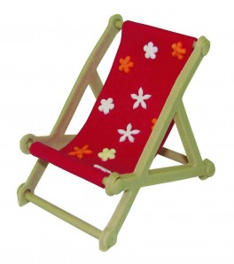 Deck Chair Set of 3-20