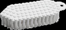 Fleksibel skure børste, Haug Bürsten-20