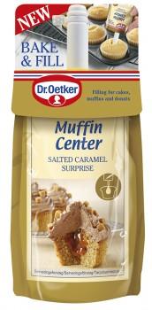 Dr. Oetker Muffin Center Salted Caramel Surprise*-20
