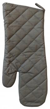 Bage / Grillhandske med alu beskyttelse-20
