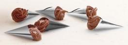 Horn til kransekage eller chokolade, 25 stk.-20