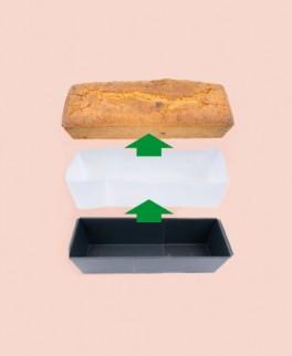 Brødformsindlæg, 6 stk, Zenker
