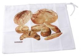 Brødpose, bomuld-20