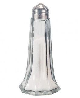 Salt / peber strøer, Fackelmann-20