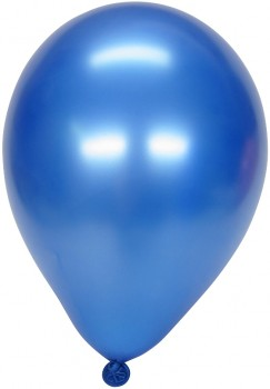 Ballonerlatexalmformblandedemetalicfarver15stk-20
