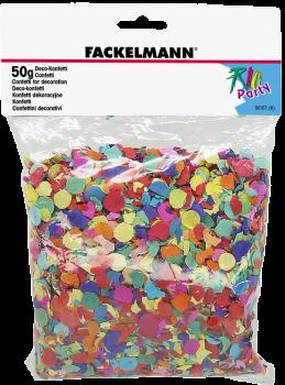 Confetti papir 50g-20