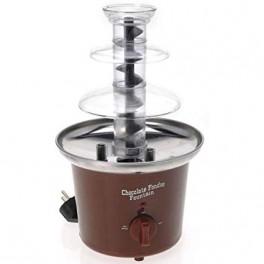 Chokolade fondue fontæne-20