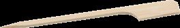 Sticks til fingermadder, 9 cm, 100 stk.-20